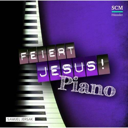 - Feiert Jesus! Piano - Preis vom 22.01.2021 05:57:24 h