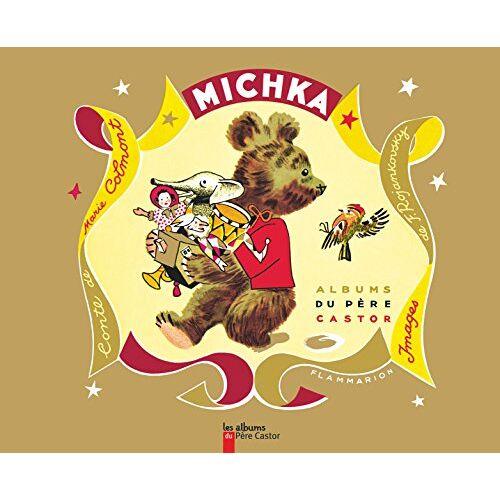 Marie Colmont - Michka - Preis vom 18.10.2020 04:52:00 h