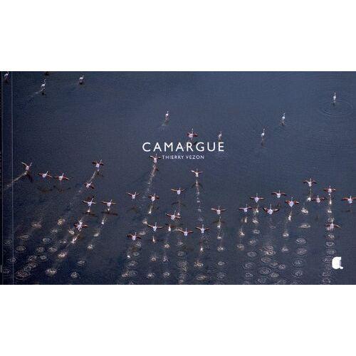 Thierry Vezon - Camargue - Preis vom 17.04.2021 04:51:59 h
