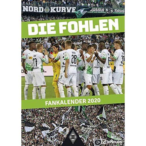 - Borussia Mönchengladbach 2020 - Preis vom 20.10.2020 04:55:35 h
