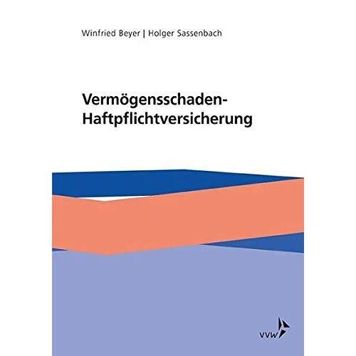 Winfried Beyer - Vermögensschaden-Haftpflichtversicherung - Preis vom 18.04.2021 04:52:10 h