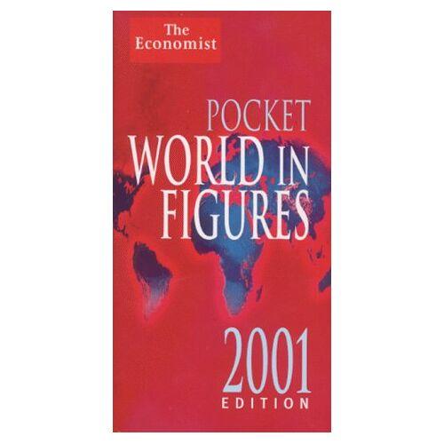 - The Economist Pocket World in Figures 2001 (The Economist Books) - Preis vom 05.09.2020 04:49:05 h