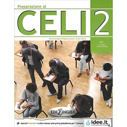 Edilingua - Preparazione al CELI 2 - Preis vom 27.02.2021 06:04:24 h