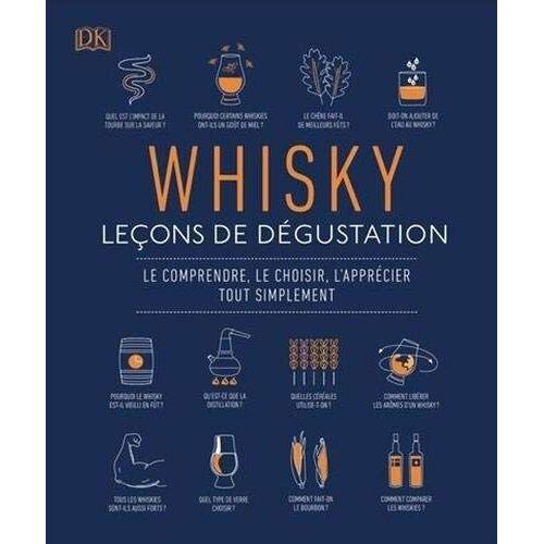 - Whisky : Leçons de dégustation - Preis vom 25.01.2021 05:57:21 h