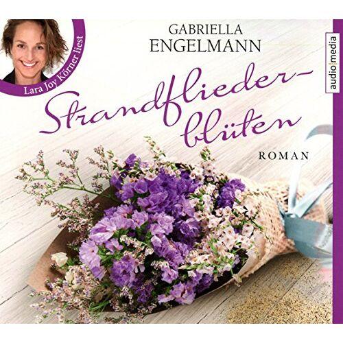 Gabriella Engelmann - Strandfliederblüten - Preis vom 25.01.2021 05:57:21 h