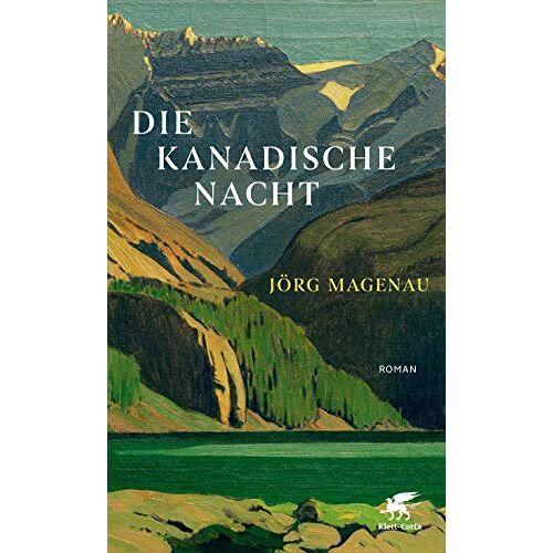 Jörg Magenau - Die kanadische Nacht: Roman - Preis vom 16.05.2021 04:43:40 h
