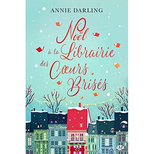 - Noël à la Librairie des Coeurs Brisés - Preis vom 21.10.2020 04:49:09 h