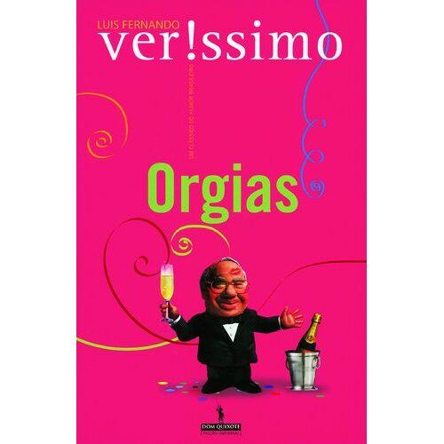 - Orgias ( portugiesisch) - Preis vom 15.04.2021 04:51:42 h