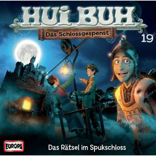Hui Buh Neue Welt - 19/das Rätsel im Spukschloss - Preis vom 23.02.2021 06:05:19 h