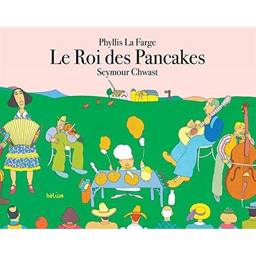 - Le Roi des Pancakes - Preis vom 27.02.2021 06:04:24 h