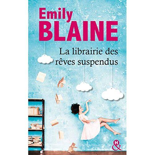 - La librairie des rêves suspendus - Preis vom 21.10.2020 04:49:09 h