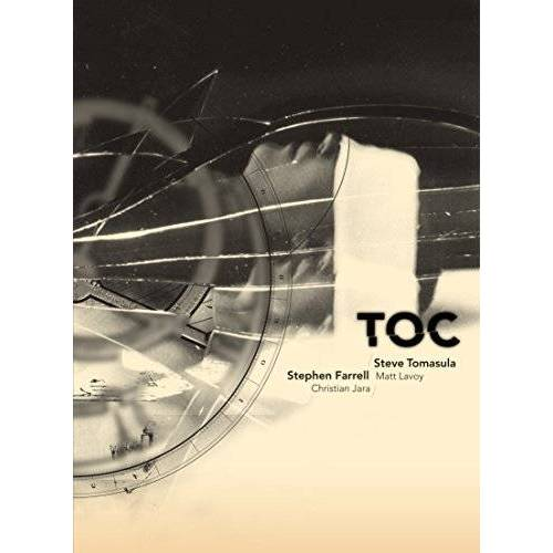 Steve Tomasula - Toc: A New Media Novel - Preis vom 26.02.2021 06:01:53 h