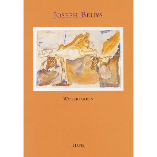 Joseph Beuys - Wasserfarben 1942-1963 - Preis vom 06.04.2020 04:59:29 h