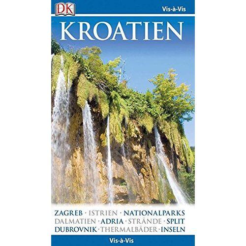 - Vis-à-Vis Reiseführer Kroatien: mit Mini-Kochbuch zum Herausnehmen - Preis vom 19.10.2020 04:51:53 h
