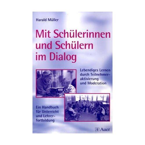 Harald Müller - Mit Schülerinnen und Schülern im Dialog - Preis vom 20.10.2020 04:55:35 h
