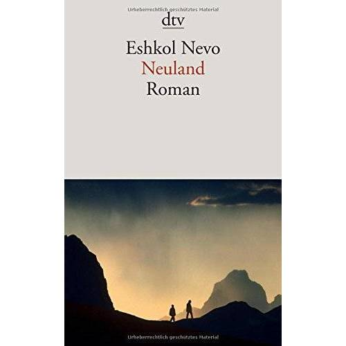 Eshkol Nevo - Neuland: Roman - Preis vom 18.10.2019 05:04:48 h