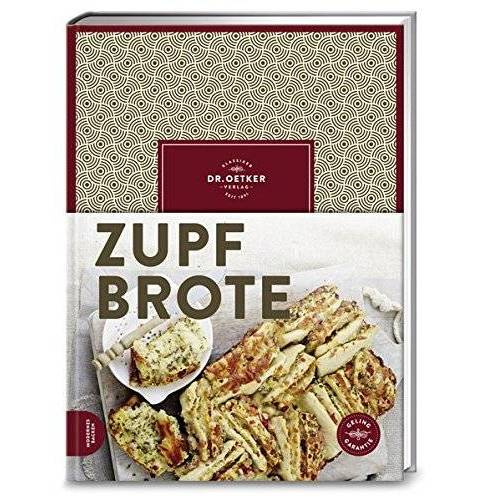 Dr. Oetker - Zupfbrote - Preis vom 14.05.2021 04:51:20 h