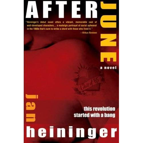 Jan Heininger - After June - Preis vom 27.01.2021 06:07:18 h