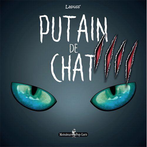 Lapuss' - Putain de chat T04 - Preis vom 15.04.2021 04:51:42 h
