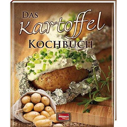 - Das Kartoffel Kochbuch - Preis vom 15.01.2021 06:07:28 h