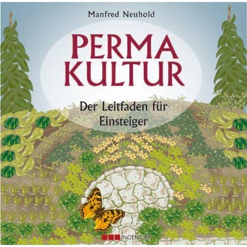 Manfred Neuhold - Permakultur - Preis vom 13.05.2021 04:51:36 h