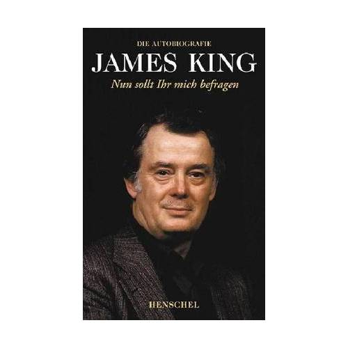 James King - Nun sollt Ihr mich befragen - Preis vom 10.05.2021 04:48:42 h