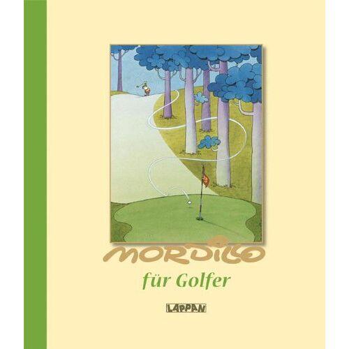 Guillermo Mordillo - Mordillo für Golfer - Preis vom 22.02.2021 05:57:04 h