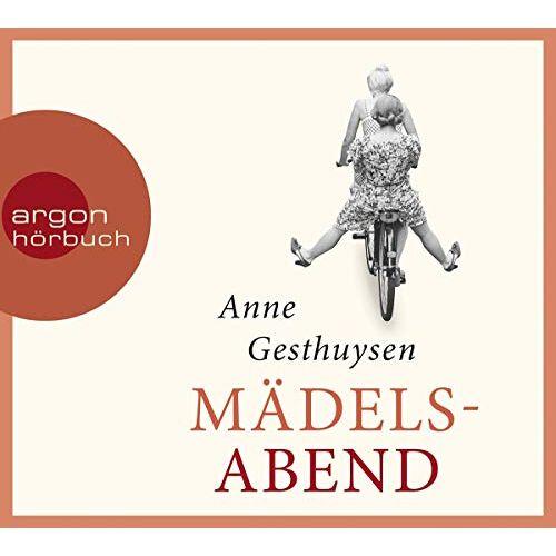 Anne Gesthuysen - Mädelsabend - Preis vom 14.04.2021 04:53:30 h