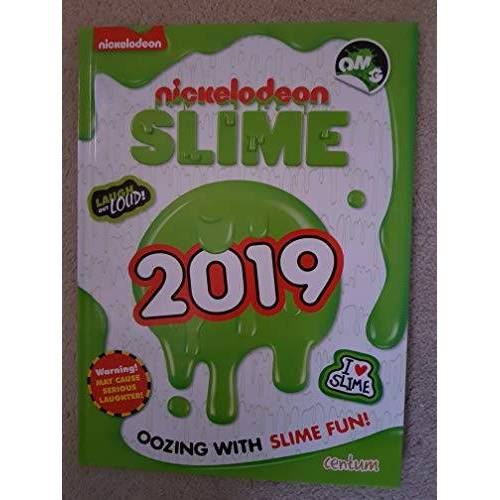 - Nickelodeon Slime 2019 - Preis vom 11.05.2021 04:49:30 h