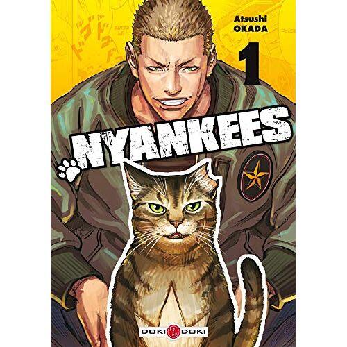 - Nyankees - vol. 01 (Nyankees (1)) - Preis vom 16.04.2021 04:54:32 h