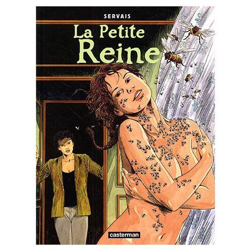 Jean-Claude Servais - La petite Reine (Servais) - Preis vom 06.03.2021 05:55:44 h