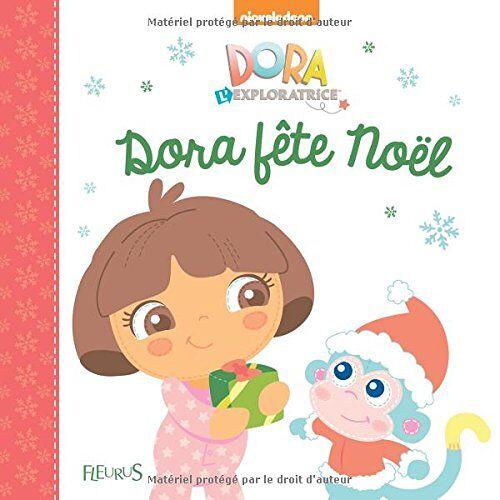 Nickelodeon - Dora fête Noël - Preis vom 05.09.2020 04:49:05 h