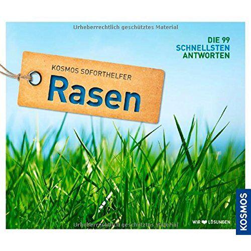 Joachim Mayer - Soforthelfer Rasen: Die 99 schnellsten Lösungen - Preis vom 13.05.2021 04:51:36 h