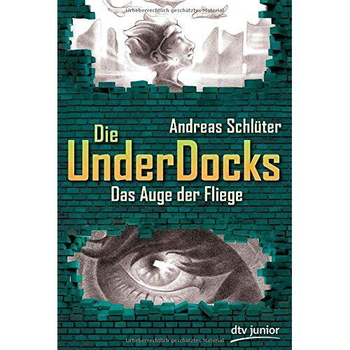 Andreas Schlüter - Das Auge der Fliege Die UnderDocks 2 - Preis vom 20.10.2020 04:55:35 h