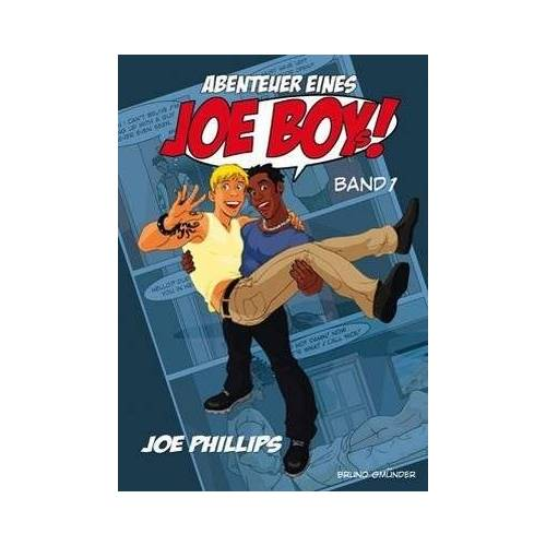 Joe Phillips - Joe Boy 1 - Preis vom 30.03.2020 04:52:37 h