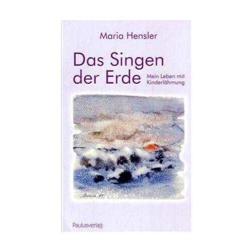 Maria Hensler - Das Singen der Erde - Preis vom 19.10.2020 04:51:53 h