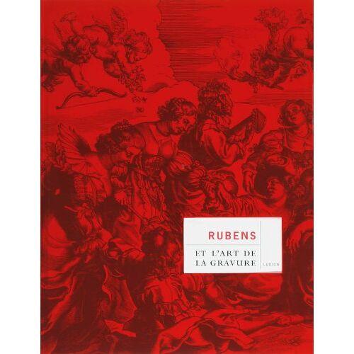 Hout, N. van - Rubens et l'art de la gravure / druk 1 - Preis vom 17.05.2020 05:01:12 h