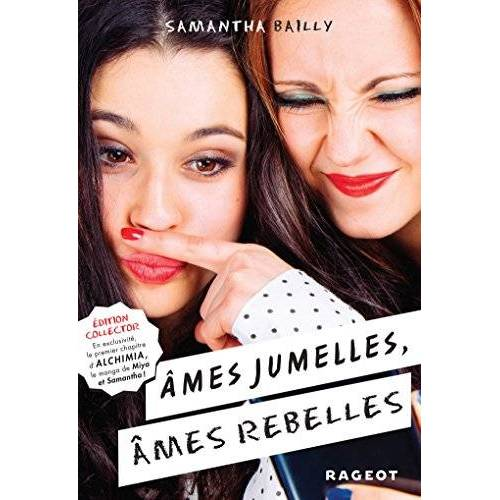 - Ames jumelles, âmes rebelles - Preis vom 26.02.2021 06:01:53 h