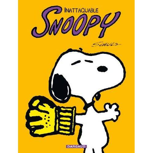 Schulz, Charles M. - INATTAQUABLE SNOOPY (SNOOPY (10)) - Preis vom 16.04.2021 04:54:32 h
