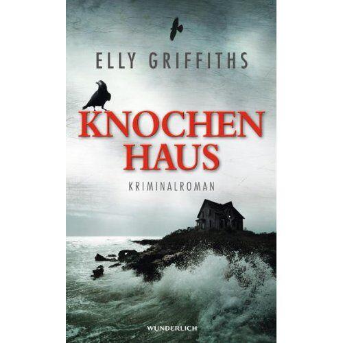 Elly Griffiths - Knochenhaus - Preis vom 17.01.2021 06:05:38 h