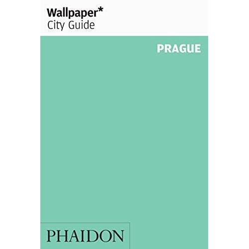 Wallpaper* - Wallpaper* City Guide Prague (Wallpaper City Guides) - Preis vom 04.10.2020 04:46:22 h