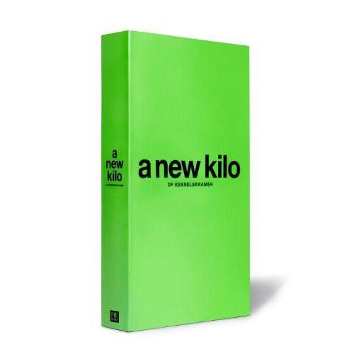 Kesselskramer - a new kilo of KesselsKramer - Preis vom 05.09.2020 04:49:05 h