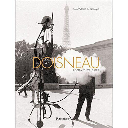 Robert Doisneau - Doisneau : Portraits d'artistes - Preis vom 20.10.2020 04:55:35 h