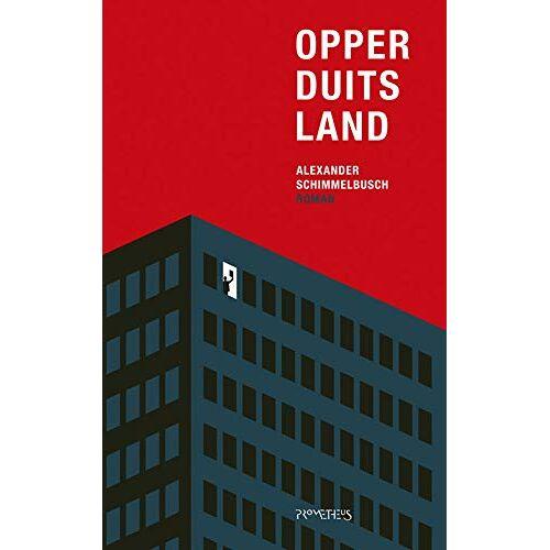 Alexander Schimmelbusch - Opperduitsland - Preis vom 13.05.2021 04:51:36 h