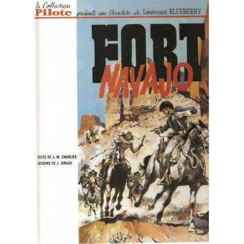 - Fort Navajo - Preis vom 05.03.2021 05:56:49 h