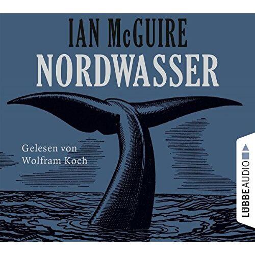 Ian McGuire - Nordwasser - Preis vom 23.01.2020 06:02:57 h