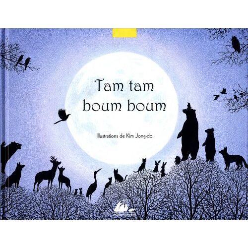 Kim Jong-Do - Tam tam boum boum - Preis vom 20.10.2020 04:55:35 h