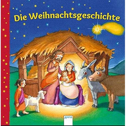 - Die Weihnachtsgeschichte - Preis vom 14.04.2021 04:53:30 h