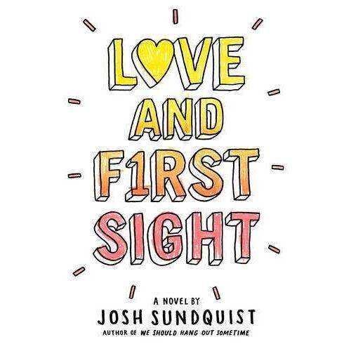 Josh Sundquist - Love and First Sight - Preis vom 23.01.2021 06:00:26 h
