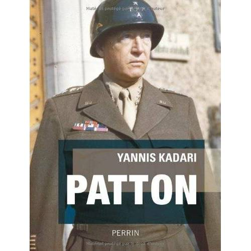 Yannis Kadari - Patton - Preis vom 20.10.2020 04:55:35 h